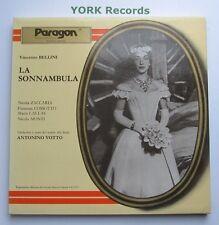 DSV 52006 - BELLINI - La Sinnambula ZACCARIA / CALLAS - Ex 3 LP Record Box Set