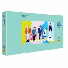 SHINEE-THE 4TH CONCERT DVD SHINEE WORLD IV 2 CD,Post Card Book sm