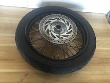 Yamaha V Star 650 XVS650 XV Custom Front wheel