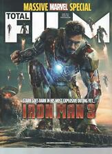TOTAL FILM MAGAZINE June 2013 Iron Man 3 AL