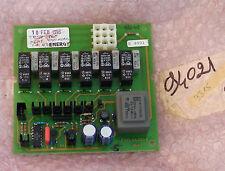 JOBO 94021 RICAMBIO CIRCUITO POMPE CHIMICI ATL3 ATL5 SPARE PART