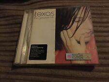 Texas - the greatest hits cd