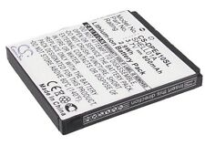 3.7 v batterie pour Doro PhoneEasy 605, PhoneEasy 605GSM, PHONEEASY 612GSM Li-Ion