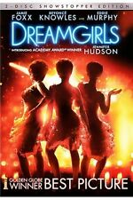 Dreamgirls (DVD, 2-Disc Showstopper Edition) - New