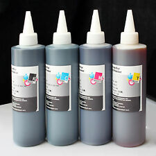 1000ml Refill bulk Ink HP920 920XL 920 XL CISS for HP Officejet 6500  6000