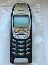 Nokia 6310 - Black Genuine NEW