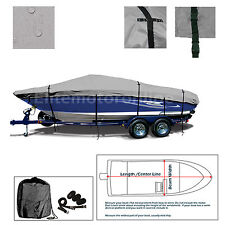 Chris-Craft Corsair 25 I/O Trailerable Boat Cover