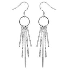 New products Cheap wholesale Silver jewelry 925 silver Earrings Christmas Gifts