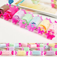 5pcs Cute Candy Baby Washcloth Creative Hand Towel Wedding Favor Xmas Sales