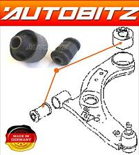 FITS DAIHATSU SIRION 04-10 FRONT WISHBONE ARM BUSHS X2 .SAME DAY DESPATCH