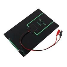 4.2W 18V Solar Panels Power Battery Small Solar Panel LED for Phone Lamp Battery