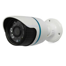 POE 2.8MM HD 1.0MP 720P IP Camera Onvif Outdoor Security Network Night Vision W