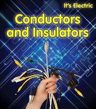 Conductors and Insulators (It's Electric!)-ExLibrary