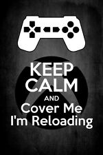 "Xbox Gamer Gaming Poster Keep Calm Poster 24"" x 36"""