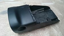 VW PASSAT B6 06-10 STEERING COLUMN COVER in BLACK