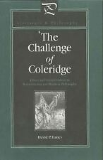Literature and Philosophy: The Challenge of Coleridge : Ethics and...