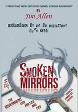 Smoke and Mirrors by Jim Allen (2014, Hardcover)