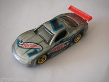 HOT WHEELS RACING 1998 ISSUE OLDS AURORA