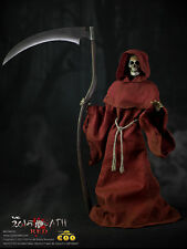 COOMODEL COO 2015 Death Red Edition w/ skeleton body2.0 (Metal joint) 1/6 Figure