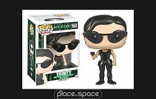THE MATRIX:TRINITY FUNKO POP VINYL FIGURE
