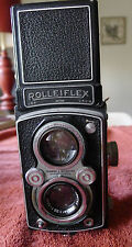 Rolleiflex Automat model 1 - CARL ZEISS F3.5 LENS - PLEASE READ CAREFULLY