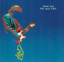 CHRIS REA - THE BLUE CAFE / CD - TOP-ZUSTAND