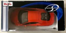MAISTO 2011 Lamborghini Aventador LP700-4 orange 1/24 scale diecast NEW