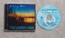 "CD AUDIO MUSIQUE / THE TIM LAWSON BAND ""SO MANY STORIES"" 12T CD ALBUM  2004"