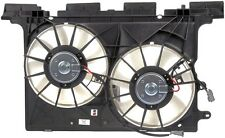 Dorman 621-518 RADIATOR FAN ASSEMBLY WITHOUT CONTROLLER