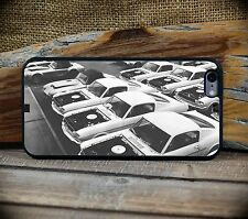 Vintage Ford Shelby American Inc Production photo - iPhone 6 or 6S+ custom case