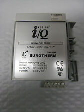 Action Instruments Q498-000  Signal Conditioner Isolator USED FREE SHIPPING