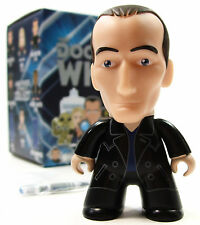 """Doctor Who Titans Fantastic Collection 9TH DOCTOR 3"""" Mini Vinyl Action Figure"""