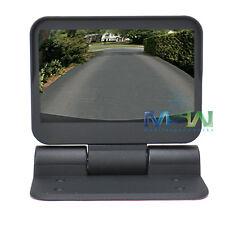 """NEW CRIMESTOPPER SV-9142.MDM AUTOMATIC MOTORIZED DASH BOARD MONITOR w/ 4.3"""" LCD"""