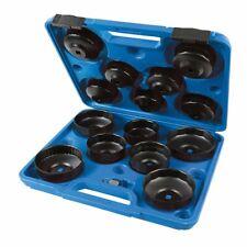 BGS Technic Cloche de filtre /à huile 86 mm x P16