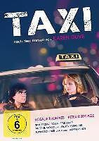 Taxi - Nach dem Roman von Karen Duve - Dvd