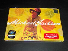 MICHAEL JACKSON : HELLO WORLD THE MOTOWN SOLO COLLECTION