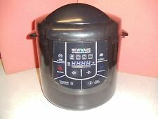 NewWave 6-in-1 MultiCooker, NW 800 w/ accessaries