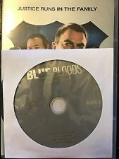 Blue Bloods - Season 2, Disc 2 REPLACEMENT DISC (not full season)