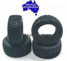 Sand tyre for 1:10 RC 'touring' rally car may suit Tamiya HPI Kyosho Traxxas