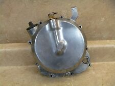 Kawasaki 600 ZL ELIMINATOR ZL600 Used Engine Clutch Cover 1986 KB42
