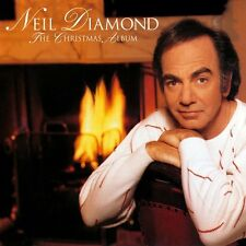 NEIL DIAMOND - THE CHRISTMAS ALBUM  CD NEU