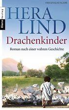 Drachenkinder von Hera Lind (2013, Taschenbuch)