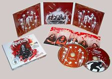 ALPHA TIGER - IDENTITY  CD + DVD NEU