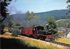 BC59245 train Meyer Lokomotive railway chemin a fer
