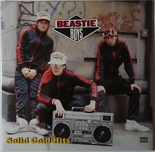 Beastie Boys - Solid Gold Hits - The Best of... 2LP vinyl NEU/SEALED gatefold