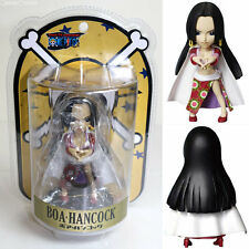 [USED] Boa Hancock Bobbing Head One Piece Figure PLEX Japan