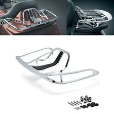 Billet Aluminum Rear Trunk Lunggage Rack For 2001-2012 Honda Goldwing GL1800