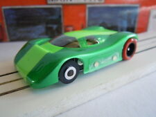Modified Wizzard Storm Extreme ~ Fast 2.8 ohm Armature ~ Green GTP Lexan Body