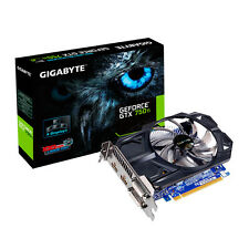 GIGABYTE GV-N75TD5-2GI GeForce GTX 750 Ti 2GB 128-Bit GDDR5 Graphic Card