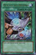 YU-GI-OH! DP05-IT020 PESCATA DEL DESTINO - ULTRA RARA - ITALIANO